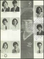 1980 Holy Trinity High School Yearbook Page 26 & 27