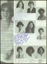1980 Holy Trinity High School Yearbook Page 30 & 31