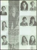 1980 Holy Trinity High School Yearbook Page 36 & 37
