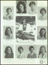 1980 Holy Trinity High School Yearbook Page 46 & 47