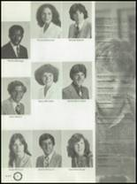1980 Holy Trinity High School Yearbook Page 48 & 49