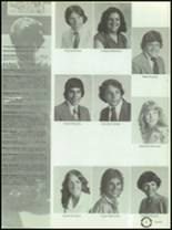 1980 Holy Trinity High School Yearbook Page 50 & 51