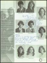 1980 Holy Trinity High School Yearbook Page 58 & 59