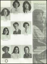 1980 Holy Trinity High School Yearbook Page 60 & 61