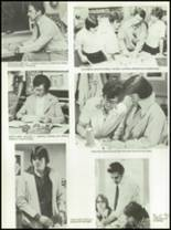 1980 Holy Trinity High School Yearbook Page 74 & 75