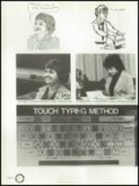 1980 Holy Trinity High School Yearbook Page 76 & 77