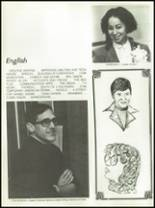 1980 Holy Trinity High School Yearbook Page 78 & 79