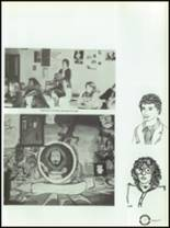 1980 Holy Trinity High School Yearbook Page 80 & 81