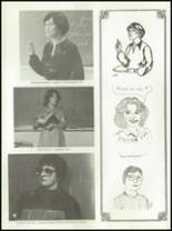 1980 Holy Trinity High School Yearbook Page 82 & 83