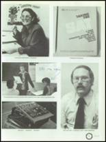 1980 Holy Trinity High School Yearbook Page 84 & 85