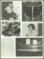 1980 Holy Trinity High School Yearbook Page 94 & 95
