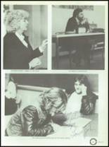 1980 Holy Trinity High School Yearbook Page 102 & 103