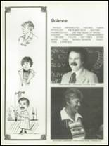 1980 Holy Trinity High School Yearbook Page 104 & 105