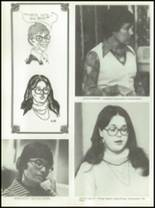 1980 Holy Trinity High School Yearbook Page 106 & 107