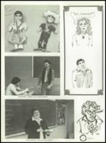 1980 Holy Trinity High School Yearbook Page 114 & 115