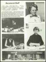 1980 Holy Trinity High School Yearbook Page 118 & 119