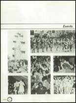 1980 Holy Trinity High School Yearbook Page 122 & 123