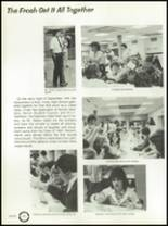 1980 Holy Trinity High School Yearbook Page 126 & 127