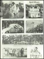1980 Holy Trinity High School Yearbook Page 132 & 133
