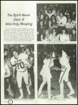 1980 Holy Trinity High School Yearbook Page 134 & 135