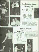 1980 Holy Trinity High School Yearbook Page 136 & 137