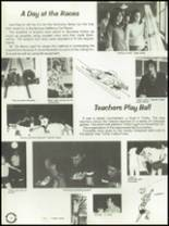 1980 Holy Trinity High School Yearbook Page 138 & 139