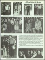 1980 Holy Trinity High School Yearbook Page 140 & 141