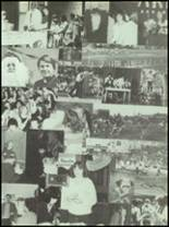 1980 Holy Trinity High School Yearbook Page 144 & 145