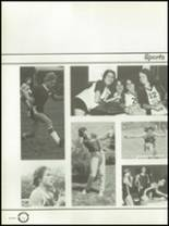 1980 Holy Trinity High School Yearbook Page 146 & 147