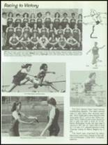 1980 Holy Trinity High School Yearbook Page 148 & 149