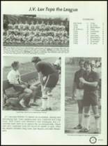 1980 Holy Trinity High School Yearbook Page 150 & 151