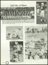 1980 Holy Trinity High School Yearbook Page 158 & 159