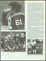 1980 Holy Trinity High School Yearbook Page 160 & 161