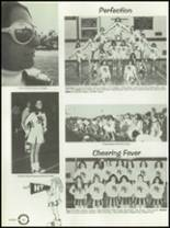 1980 Holy Trinity High School Yearbook Page 164 & 165