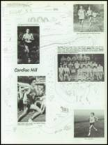 1980 Holy Trinity High School Yearbook Page 168 & 169