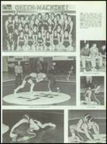 1980 Holy Trinity High School Yearbook Page 170 & 171
