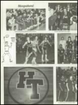 1980 Holy Trinity High School Yearbook Page 172 & 173