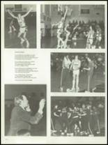 1980 Holy Trinity High School Yearbook Page 174 & 175