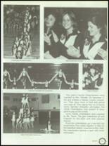 1980 Holy Trinity High School Yearbook Page 178 & 179