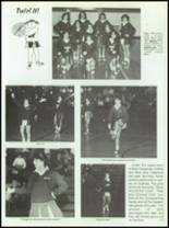 1980 Holy Trinity High School Yearbook Page 180 & 181