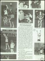 1980 Holy Trinity High School Yearbook Page 182 & 183