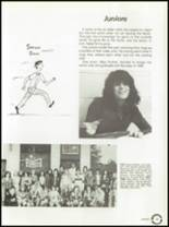 1980 Holy Trinity High School Yearbook Page 188 & 189