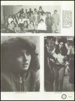 1980 Holy Trinity High School Yearbook Page 190 & 191