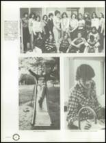 1980 Holy Trinity High School Yearbook Page 192 & 193