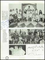 1980 Holy Trinity High School Yearbook Page 196 & 197