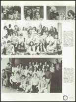 1980 Holy Trinity High School Yearbook Page 198 & 199