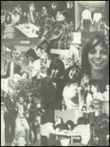 1980 Holy Trinity High School Yearbook Page 200 & 201