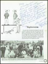 1980 Holy Trinity High School Yearbook Page 202 & 203