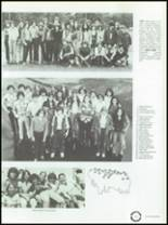 1980 Holy Trinity High School Yearbook Page 204 & 205