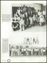 1980 Holy Trinity High School Yearbook Page 206 & 207